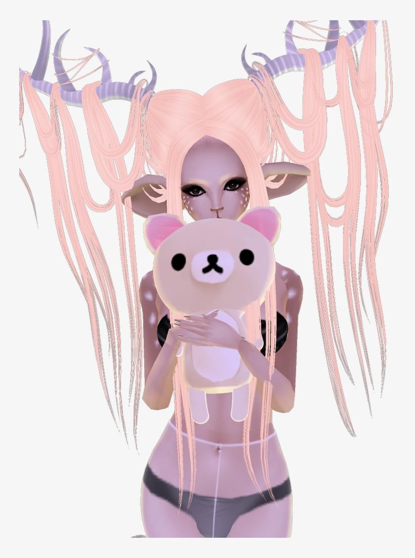 Imvu Cute Outfit Ideas - Pastel Goth Imvu Goth Usernames Transparent