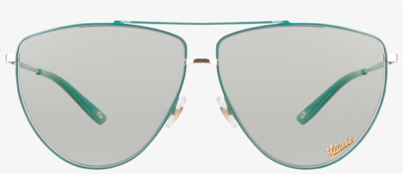268117099b8f4 Gucci Gg 2909 s V7j ng Sunglasses - Gucci Transparent PNG - 1300x731 ...
