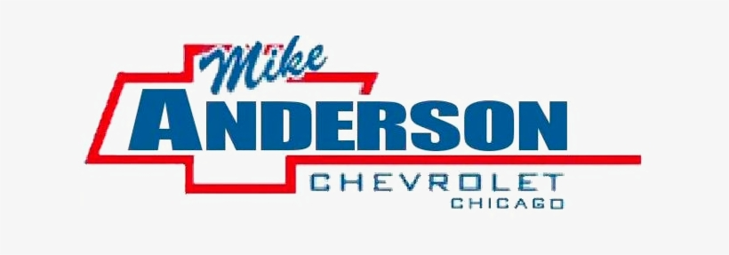 Mike Anderson Chevrolet Of Chicago >> Mike Anderson Chevrolet Of Chicago Mike Anderson Chevy