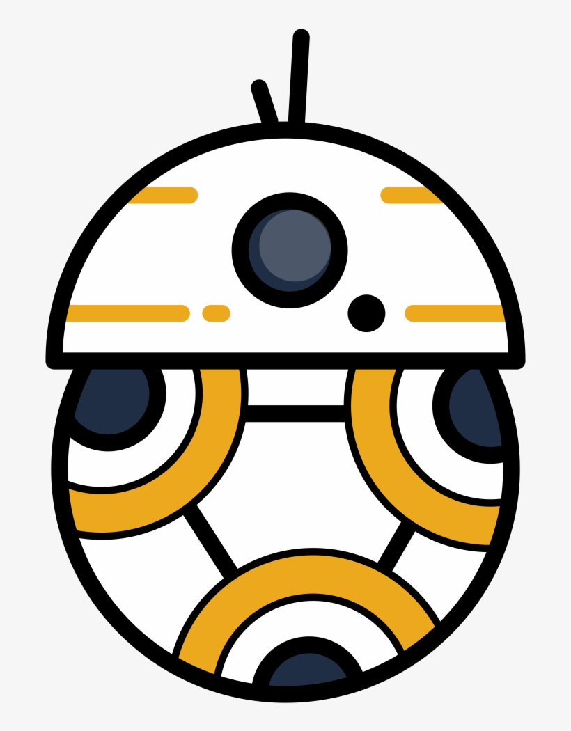 Starwars Logo Emoticonos De Stars Wars Transparent Png 1024x1024 Free Download On Nicepng