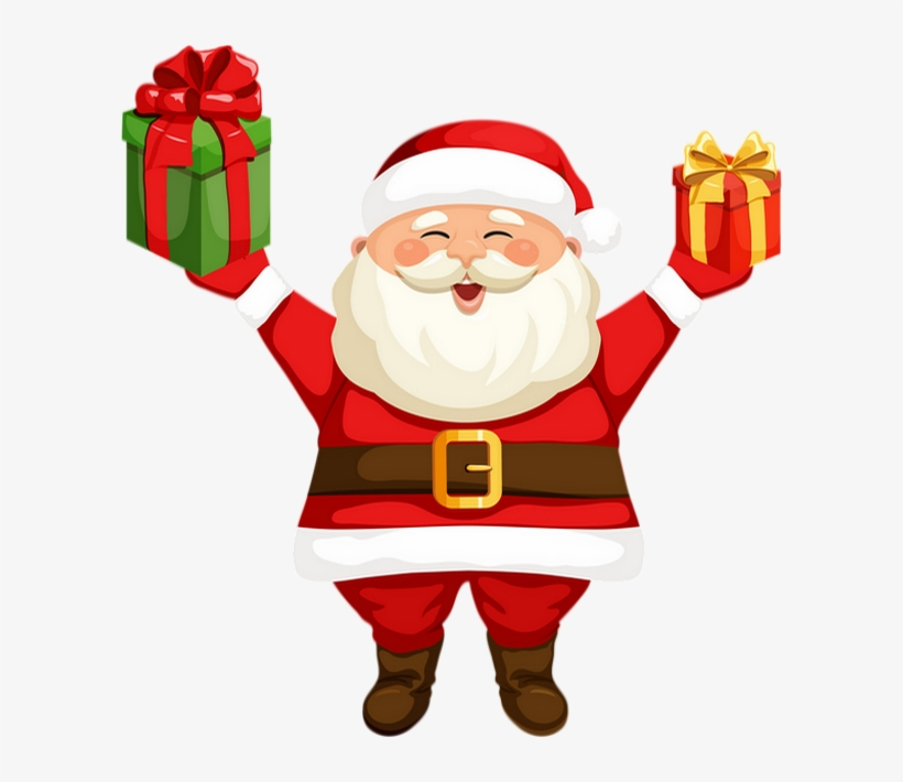 Tube Image Noel.Pere Noel Png Dessin Tube Papa Noel Santa Claus