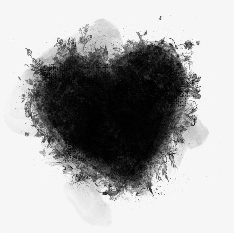 Black Heart Blackheart Shadow ...