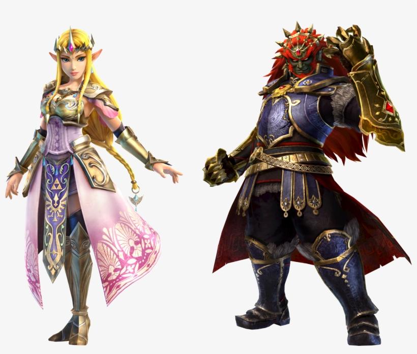 View Samegoogleiqdbsaucenao Zelda Ganon Hyrule Warriors Wii U Transparent Png 2000x1512 Free Download On Nicepng