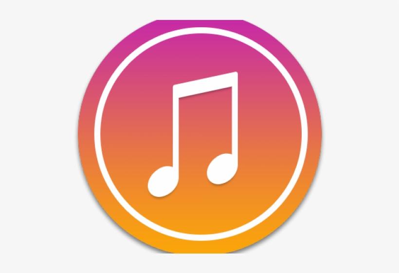 Music Icons Round - Best Audio Converter Mac Transparent PNG