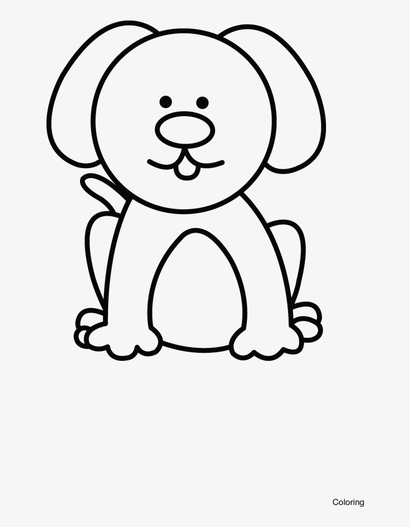 Easy To Draw Dog Face Drawing Cartoon Tutorial How Easy Draw Dog Face Transparent Png 720x1280 Free Download On Nicepng