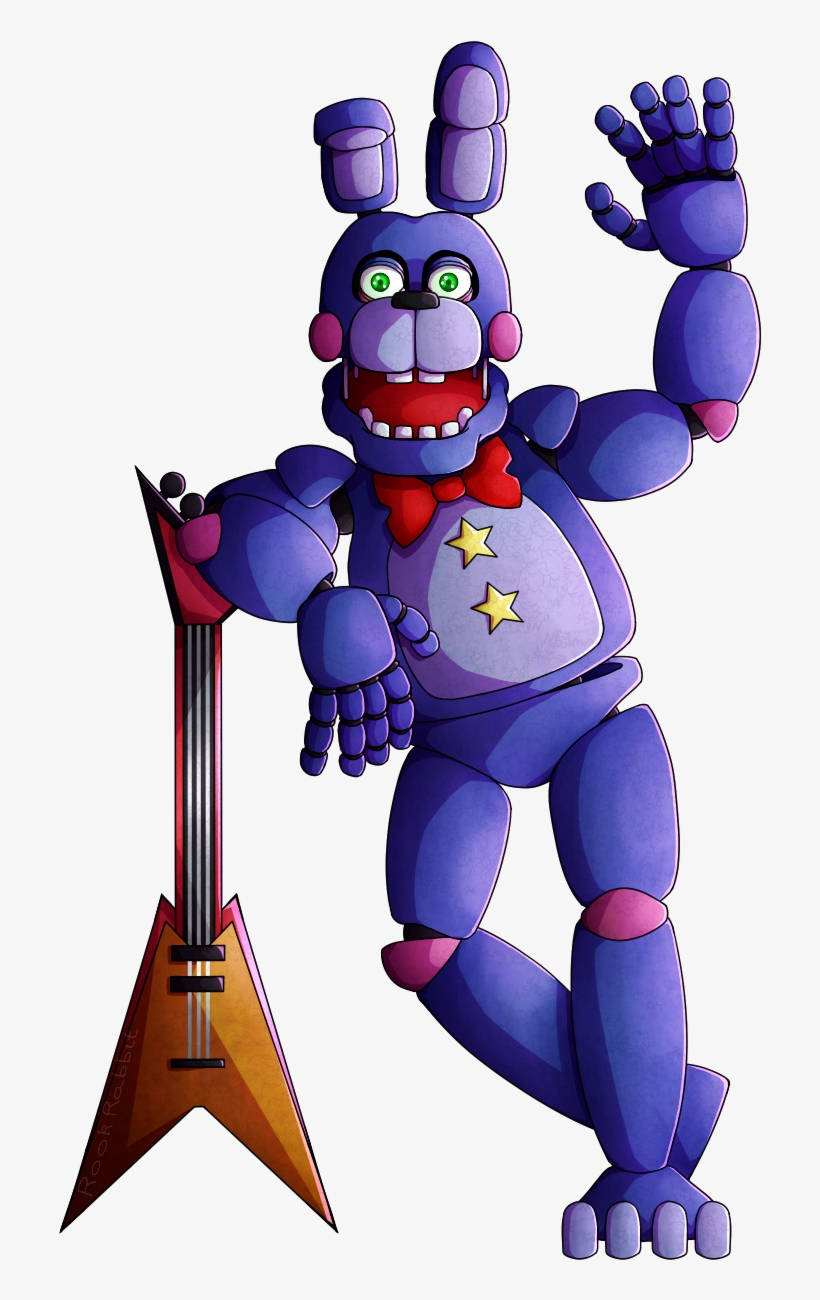Artworkoh Hey Here's My Piece For The Ucn Mega Collab - Fnaf