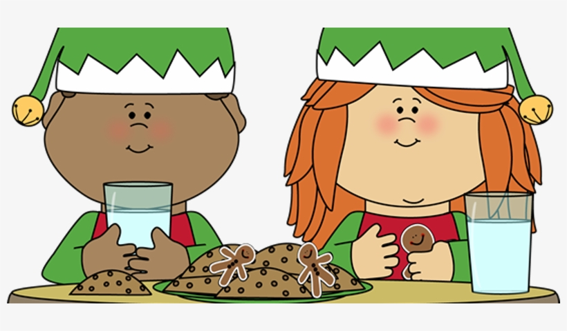 Enjoy Breakfast With The Elves, And Help Yourself To - Elf