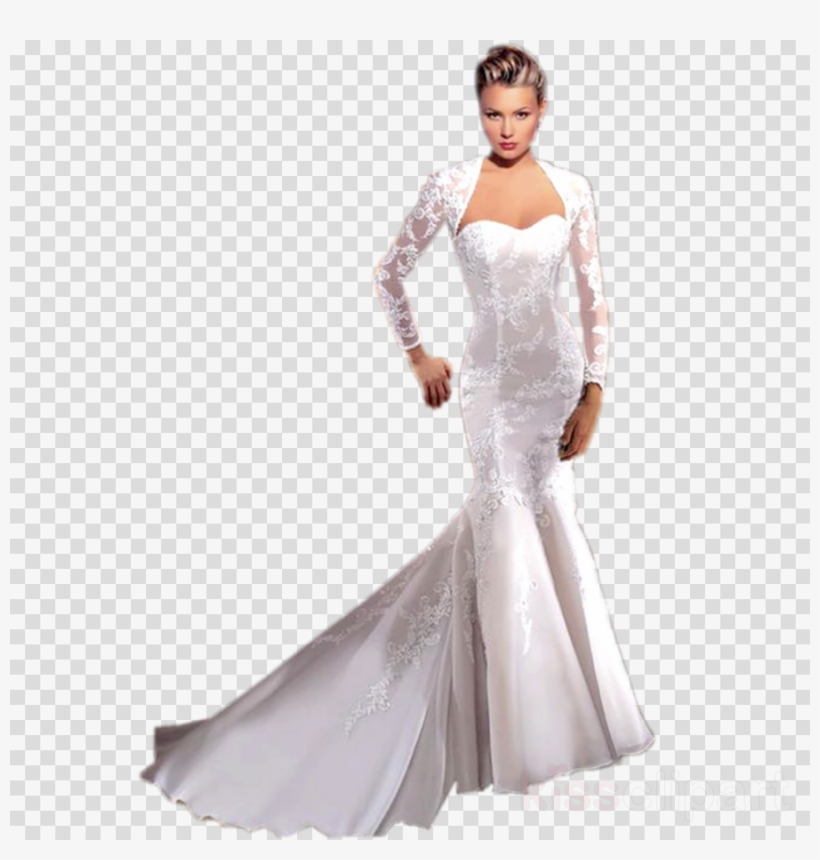 dd265b98be083 Download Gown Clipart Wedding Dress Bride Marriage - Bride, transparent png  download