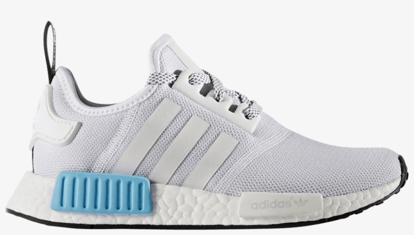 Runner Triple 'unity White Nmd Adidas Black R1 Blue' Boost XZkiPu