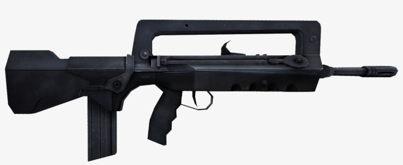 Zewikia Weapon Assaultrifle Famas Css Singapore Assault