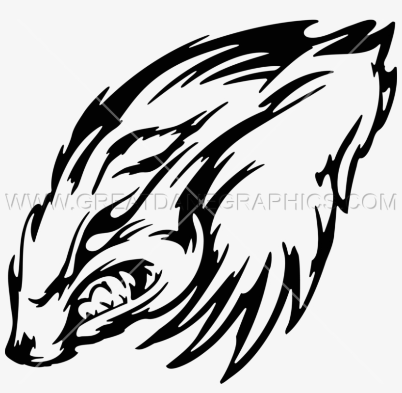 28 Collection Of Wolverine Animal Claws Clipart