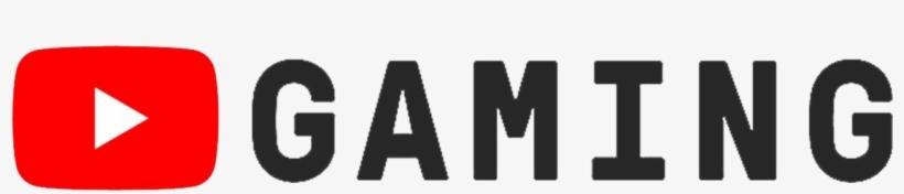 Youtube Gaming Youtube Gaming Logo White Transparent Png