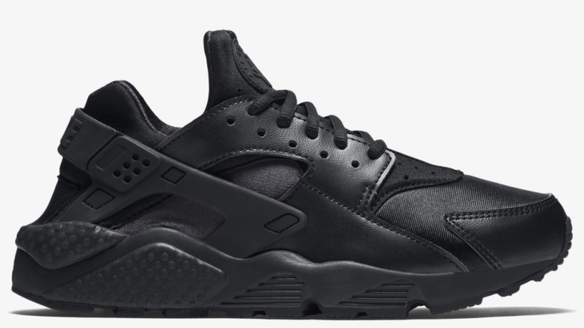 d3222d77cbc55 Nike Air Huarache Run Women s  triple - Nike Air Huarache Women s - Black -  Womens