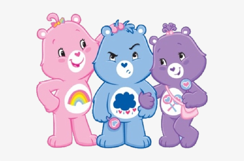 Care Bear Png Free Download - Care Bears Names Baby