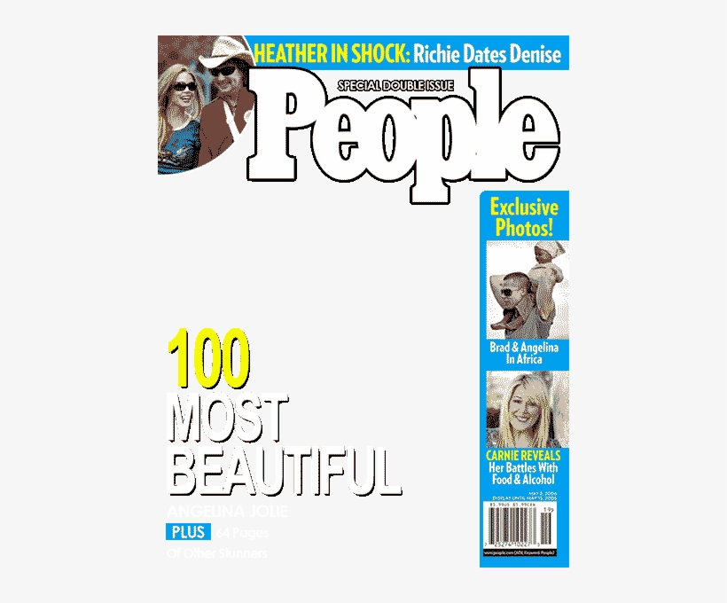 Gallery For People Magazine Cover Templates People Magazine Cover Blank Transparent Png 464x600 Free Download On Nicepng