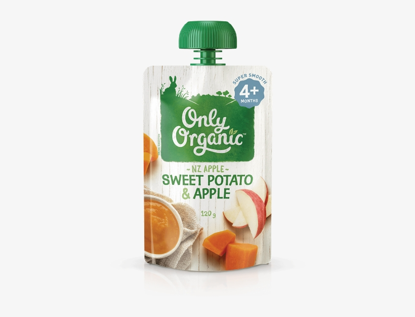 3eb5dbcbec1 Add To Wishlist Loading - Only Organic Baby Food Transparent PNG ...