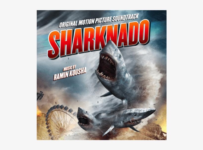 sharknado download