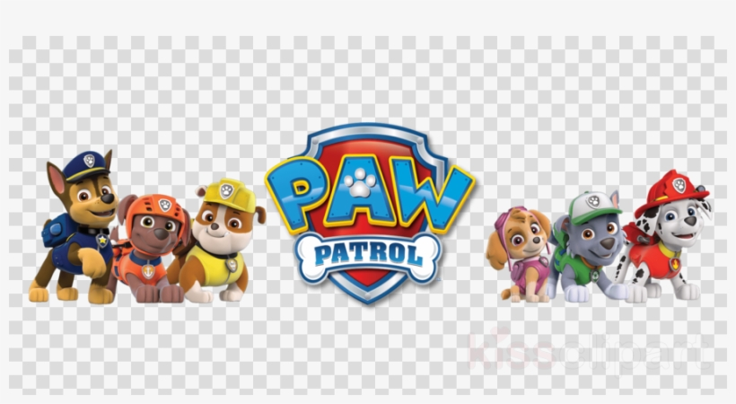 Download Paw Patrol Clipart Air And Sea