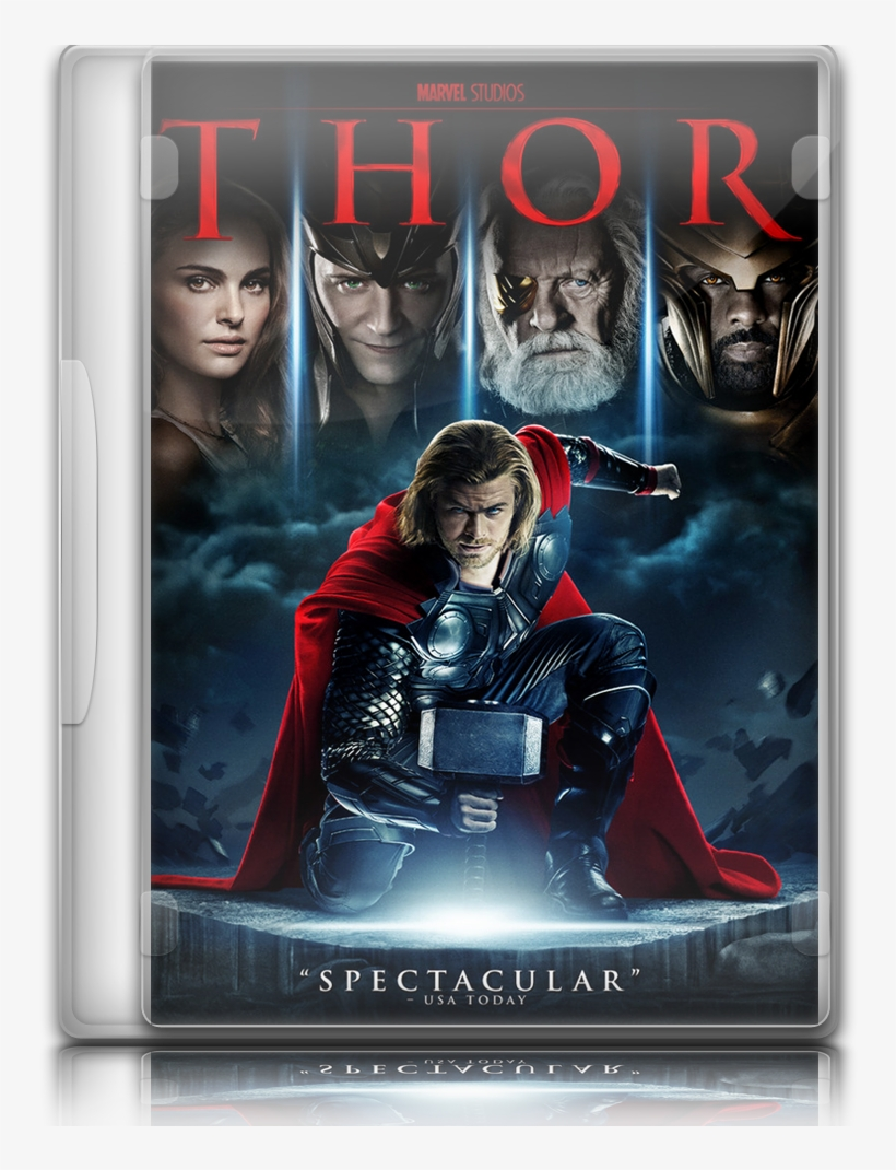 Watch Thor Online Solarmovie Transparent Png 788x989 Free