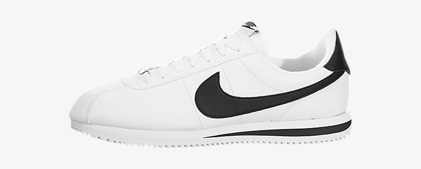 quality design 7af96 4d697 Nike Cortez Basic Leather - Nike Cortez Basic Leather En Png