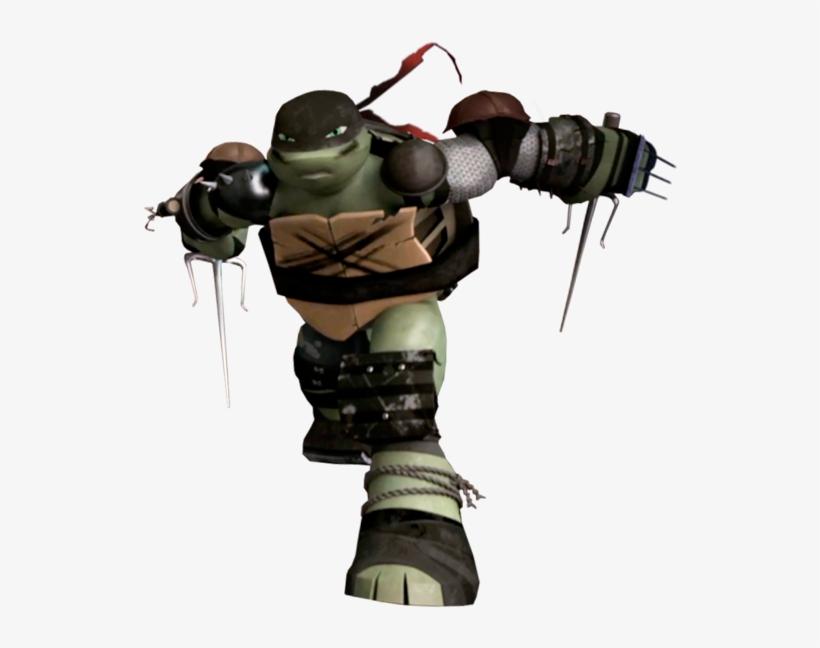 Dark Raphael Profile Teenage Mutant Ninja Turtles Super Ninja