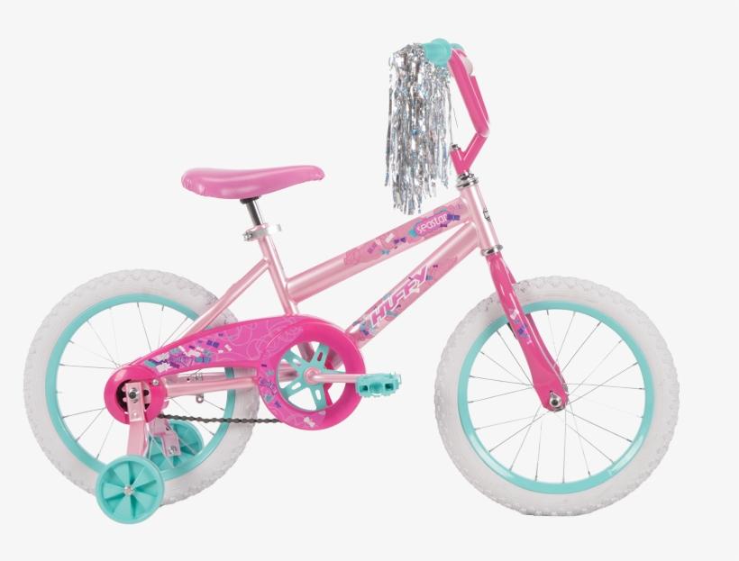 Sea Star™ Girls' Bike - 14 Inch Girl Bikes Walmart