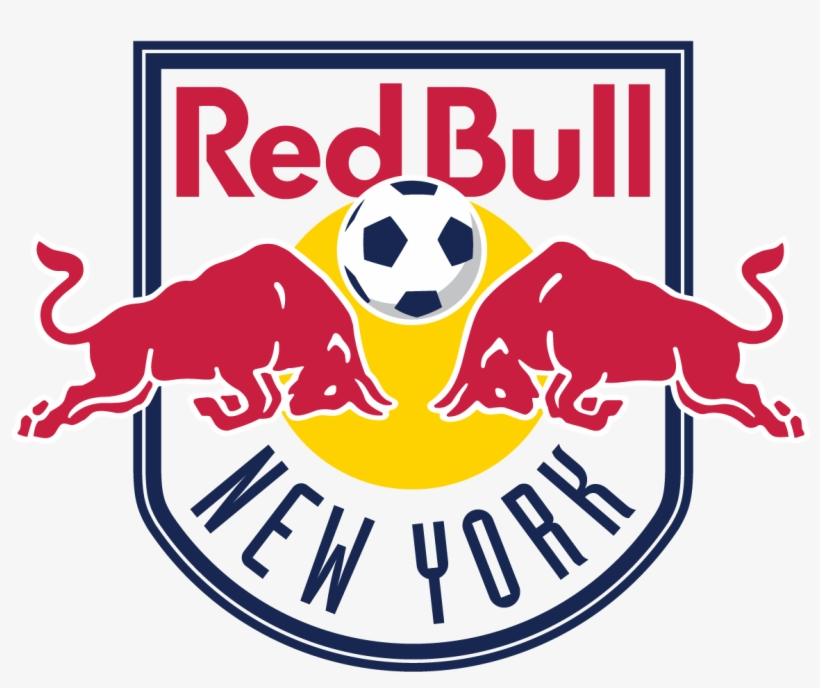New York Red Bulls Logo Vector Red Bull New York Transparent Png