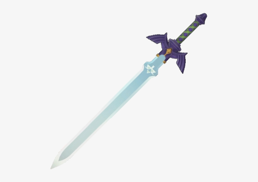Master Sword Png - Roblox Transparent PNG - 499x500 - Free Download