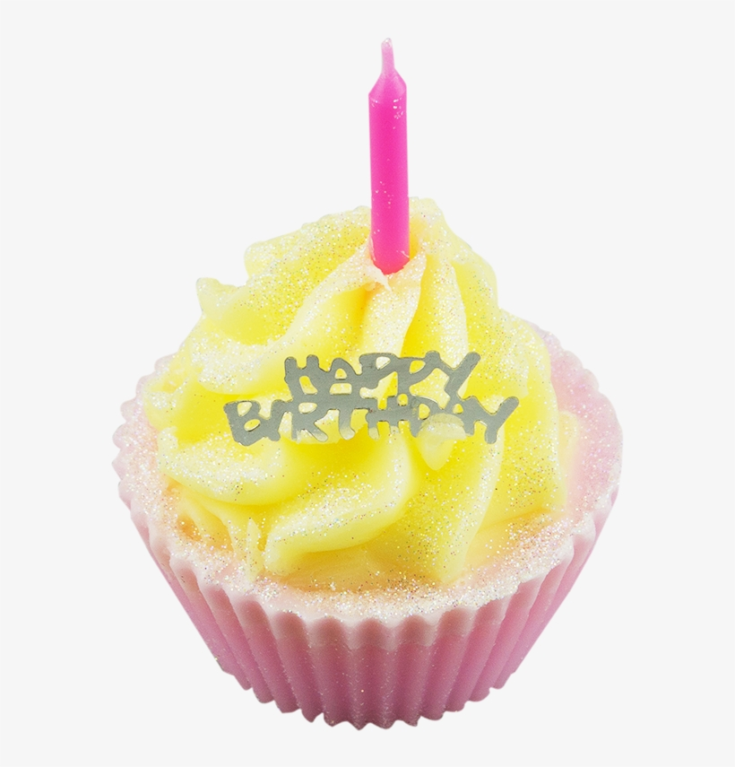 Fabulous Birthday Cupcake With Lots Of Candles Png Image Happy Birthday Funny Birthday Cards Online Hendilapandamsfinfo