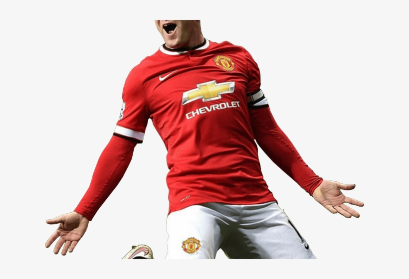 Manchester United Logo Clipart Rooney Manchester United Transparent Background Transparent Png 640x480 Free Download On Nicepng