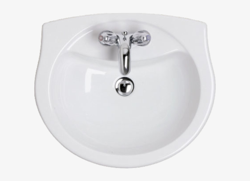 Bath Drawing Toilet Sink Sink Top View Png Transparent Png