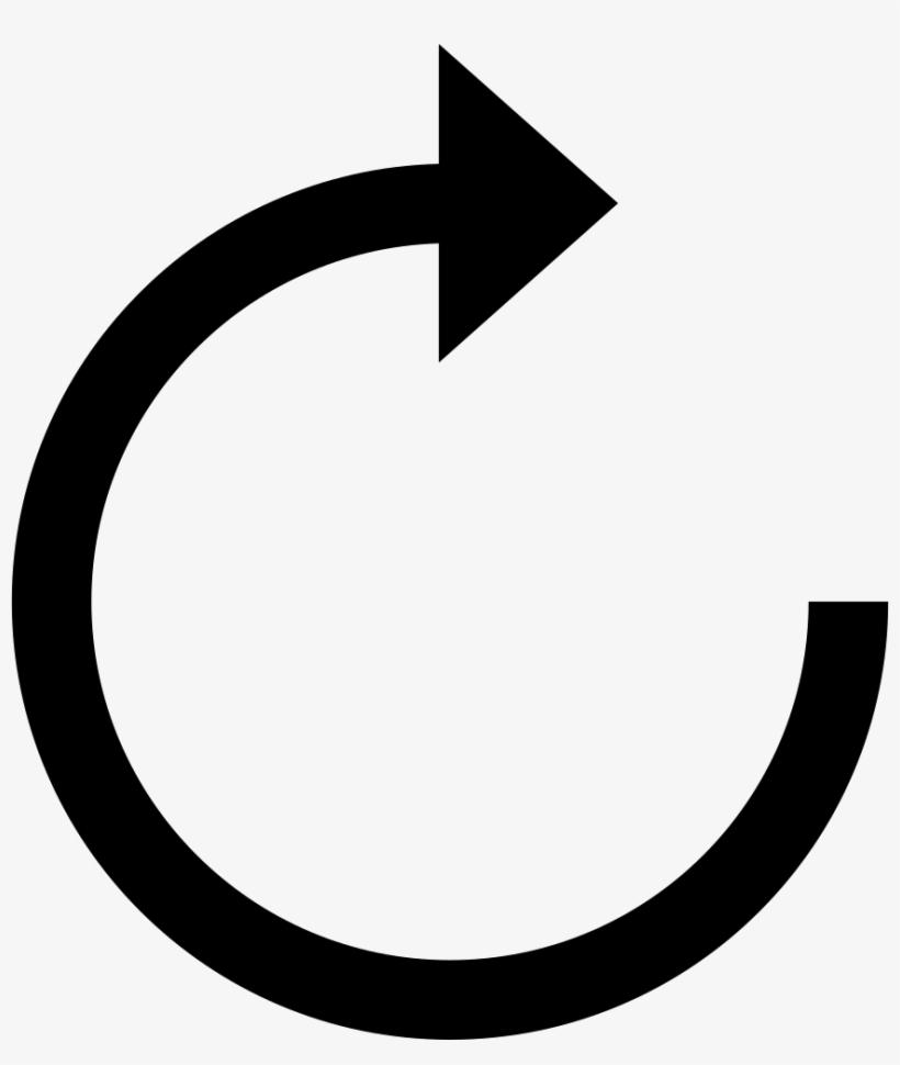 Circular Arrow - - Stopwatch Clip Art Transparent PNG