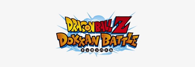 Dragon Ball Z Dokkan Battle Logo Render Dragon Ball Z Dokkan