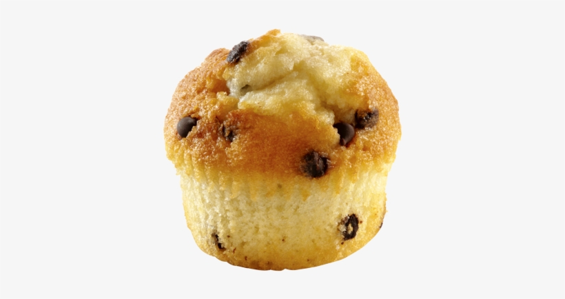 Chocolate Chip Muffins Chocolate Chip Muffin Transparent Transparent Png 480x358 Free Download On Nicepng