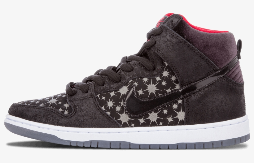 quality design 6116c cef11 Brooklyn Projects X Nike Sb Dunk High - Paparazzi