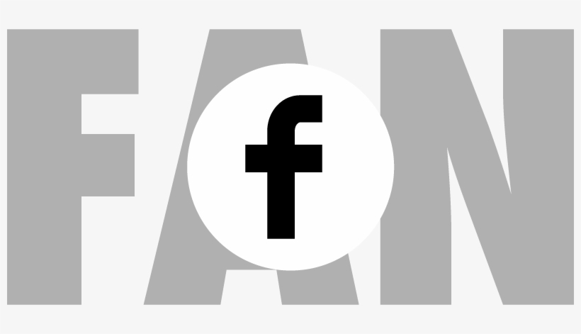 Facebook Icon 3 - Cross Transparent PNG - 800x391 - Free