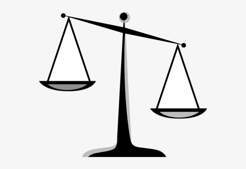 Scales Of Balance Scales Of Justice Clip Art Transparent Png 560x483 Free Download On Nicepng