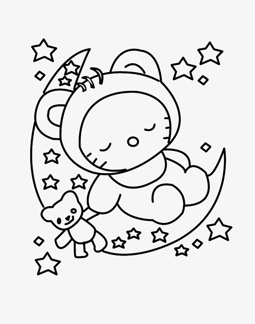 coloring pages : Hello Kitty Coloring Pages Online Inspirational ... | 1041x820