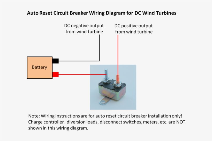 Circuit Breaker Wiring Diagrams Web Dc Power Supply - Wire ... on