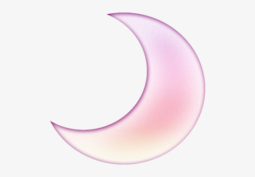Moon Clipart Transparent Background Pink Crescent Moon Png Transparent Png 500x490 Free Download On Nicepng Realistic moon with texture colorful earth vector. moon clipart transparent background
