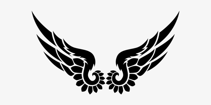 8e2ceec02 Picture Transparent Image Result For Drawings Of Phoenix - Eagle Wings  Tribal Tattoo