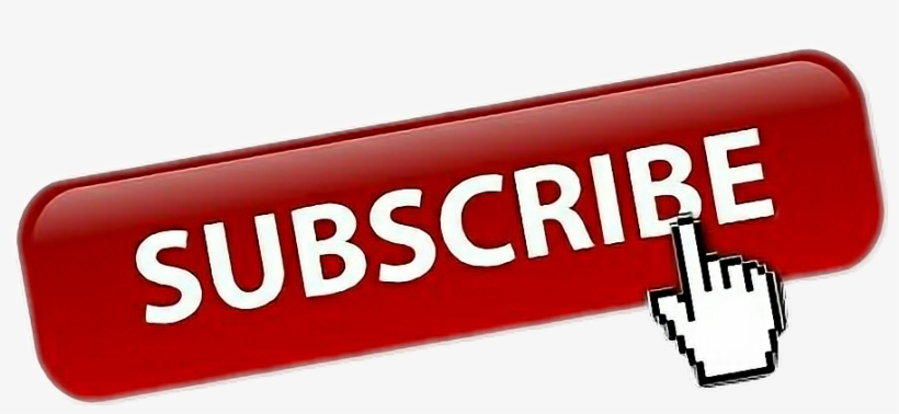 Subscribe Png Youtube Vector Free Youtube Subscribe Button Gif