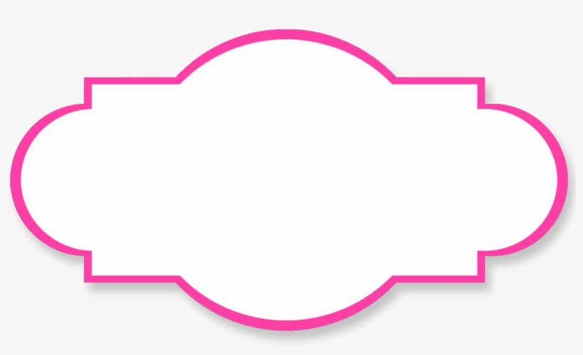 25 Images Of Pink Border Template Frame Rosa Png