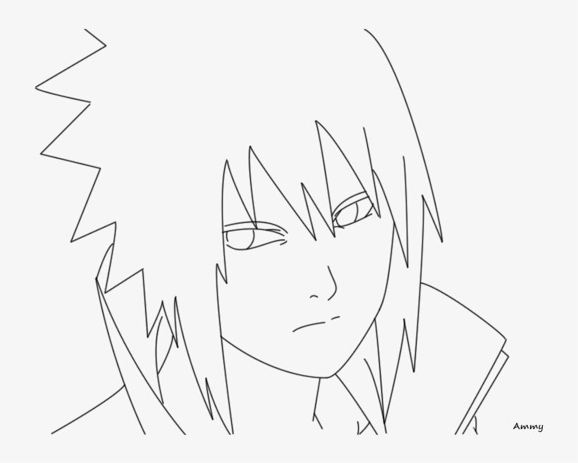 Drawing Sasuke Svg Free Library Sasuke Uchiha Transparent Png 799x576 Free Download On Nicepng