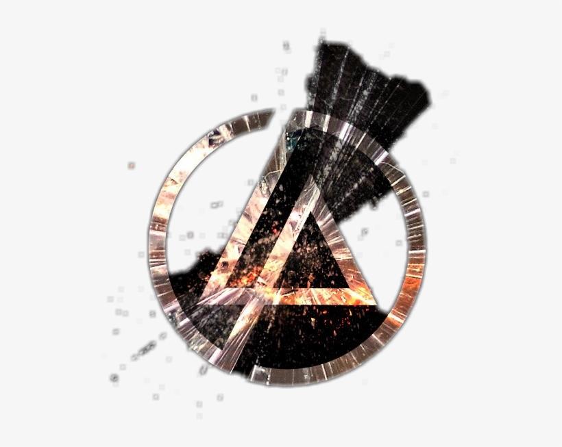 This Is Linkin Park Linkinpark Freetoedit - Linkin Park Logo