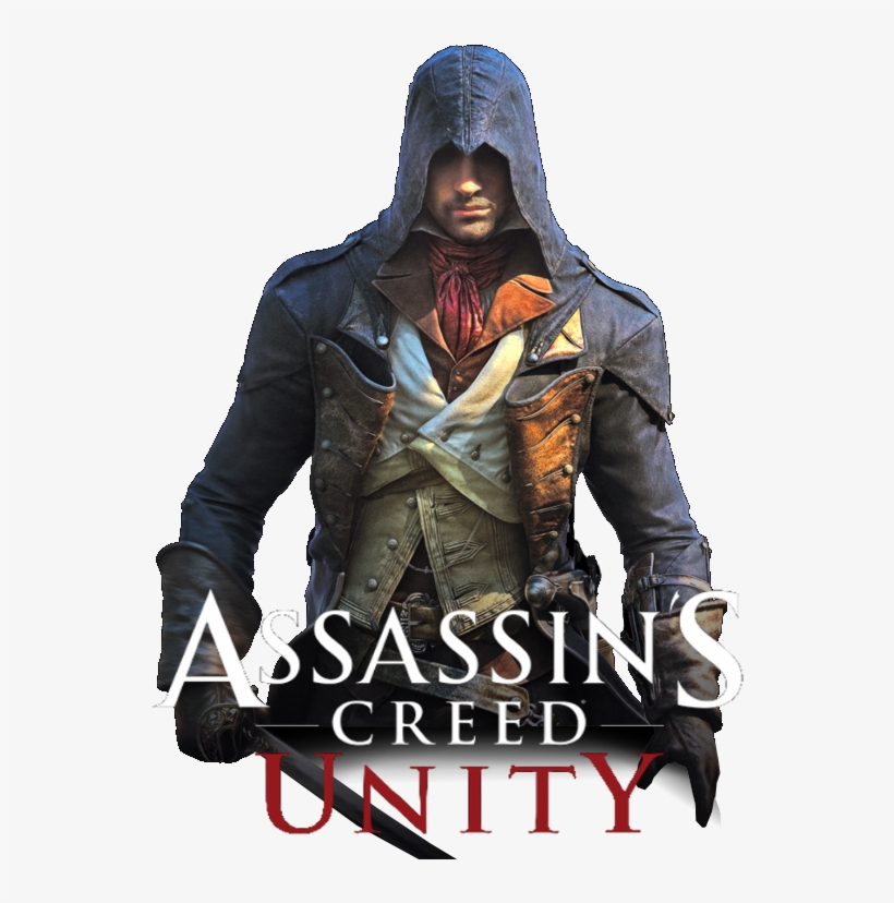 Assassin S Creed Png Assassins Creed Unity Png Transparent Png