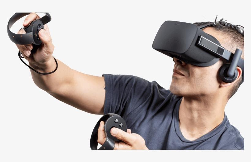 Oculus Rift - Oculus Go Oculus Rift Transparent PNG
