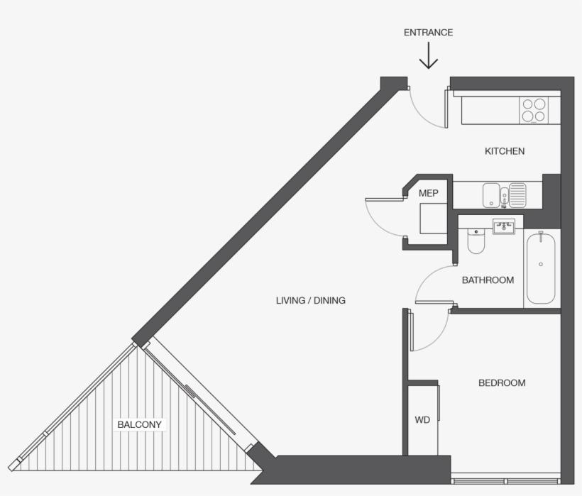 Floorplan - Uncle Elephant And Castle