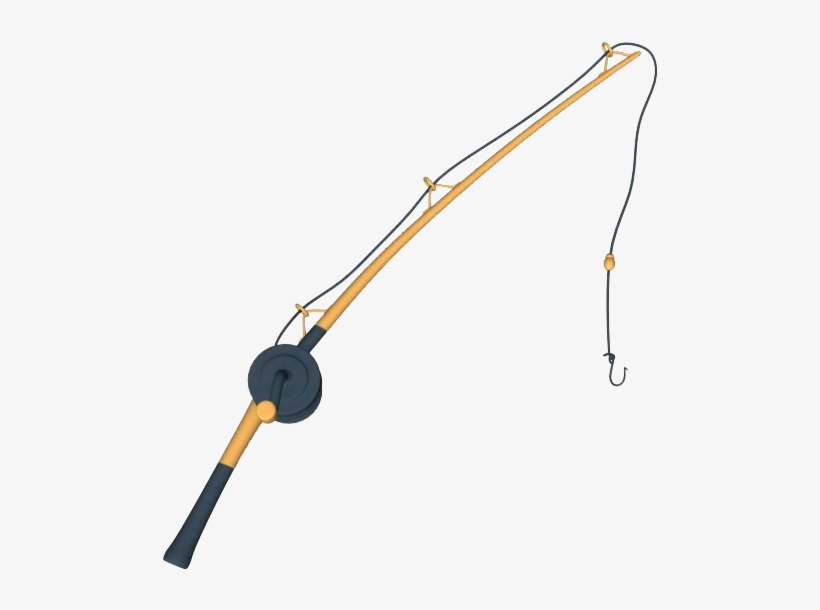 Download Free Icons Png Cartoon Fishing Pole Transparent Png 600x600 Free Download On Nicepng