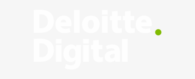 Deloitte Digital Is A Creative Digital Consultancy - Deloitte